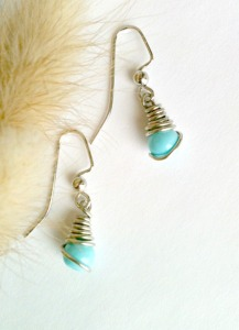 So excited to be featured in today's double feature on www.iloveearrings.tumblr.com